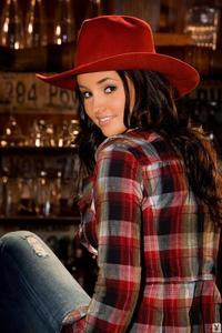 Playboy Playmate Kelley Thompson 01