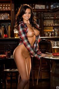 Playboy Playmate Kelley Thompson 02