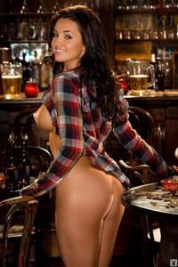 Playboy Playmate Kelley Thompson 03